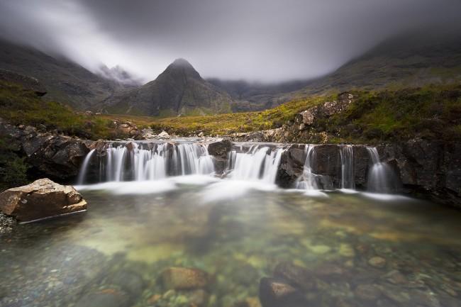 ecosse highlands - nicolas rottiers photographe paysage caen normandie