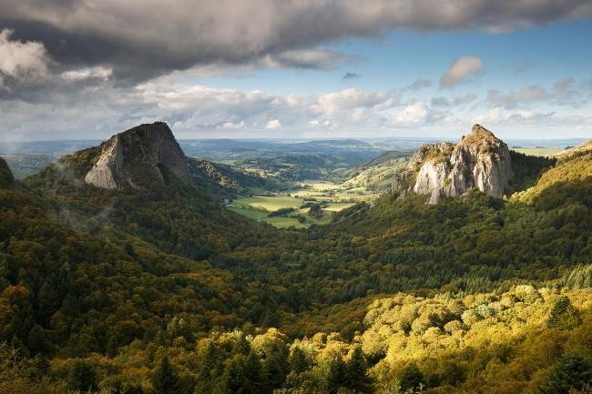 auvergne puy de dome - nicolas rottiers photographe paysage