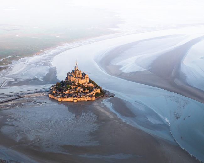 Mont Saint Michel - Nicolas Rottiers Photographe Caen