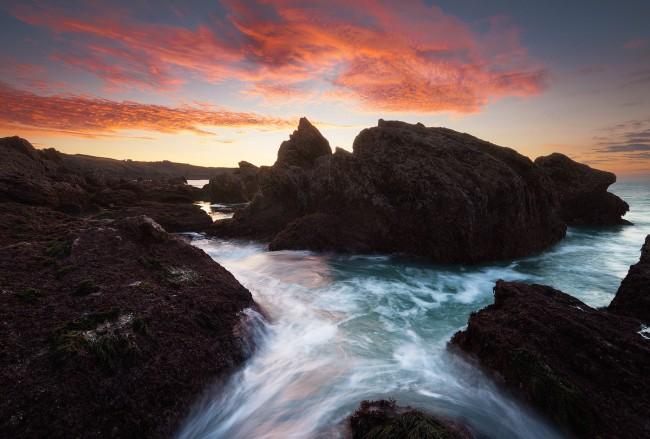 bretagne - nicolas rottiers photographe paysage caen normandie