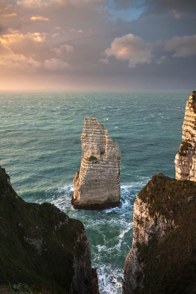 Etretat - Nicolas Rottiers photographe paysage