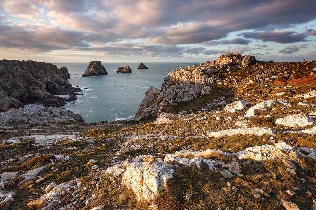 Crozon Bretagne - Nicolas Rottiers photographe paysage