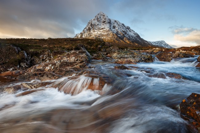 highlands ecosse - nicolas rottiers photographe caen