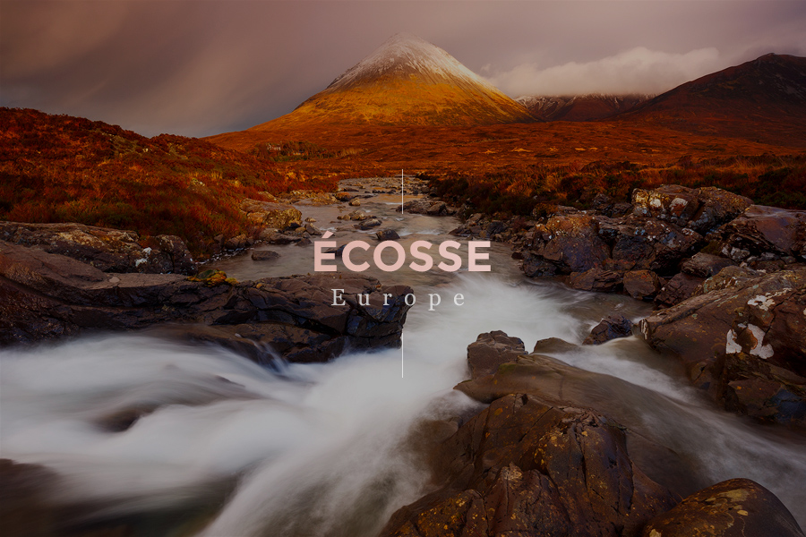 ecosse