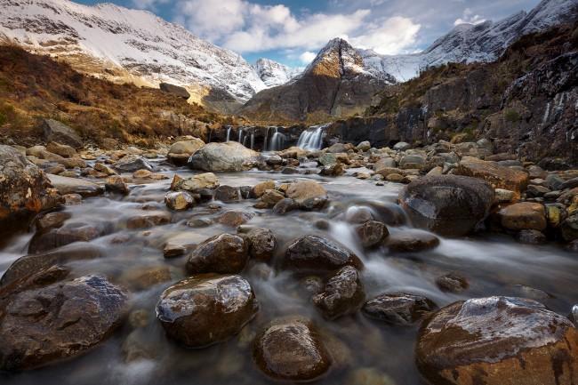 highlands ecosse - nicolas rottiers photographe paysage