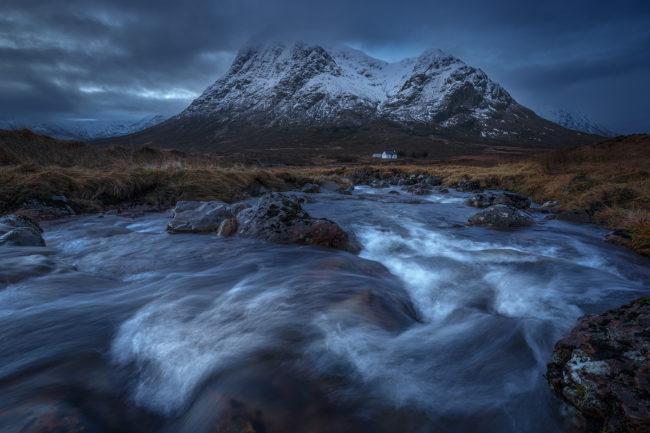 nicolas rottiers photographe paysage - ecosse highlands