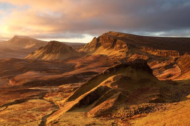 highlands norvège - nicolas rottiers photographe caen