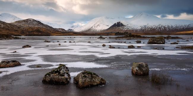 glencoe highlands ecosse - nicolas rottiers photographe paysage