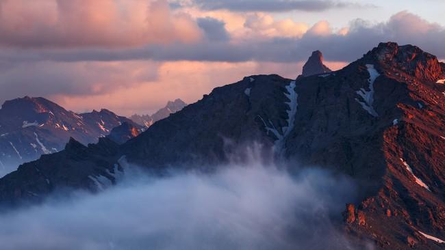 nicolas rottiers photographe paysage - queyras hautes alpes
