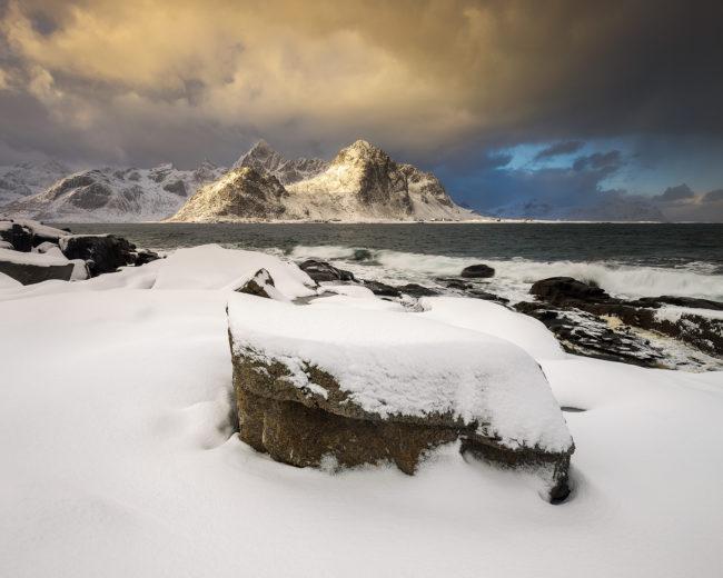 lofoten norvege - Nicolas Rottiers photographe Normandie