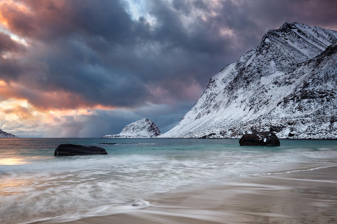 lofoten norvege - nicolas rottiers photographe caen normandie