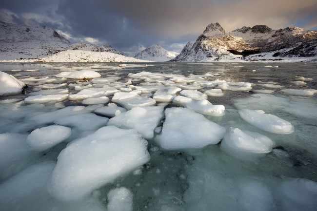 bøosen lofoten en norvège - Nicolas Rottiers photographe paysage