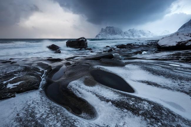 lofoten en norvège - Nicolas Rottiers photographe paysage