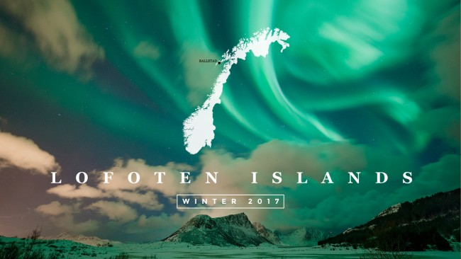 map blog lofoten norway travel