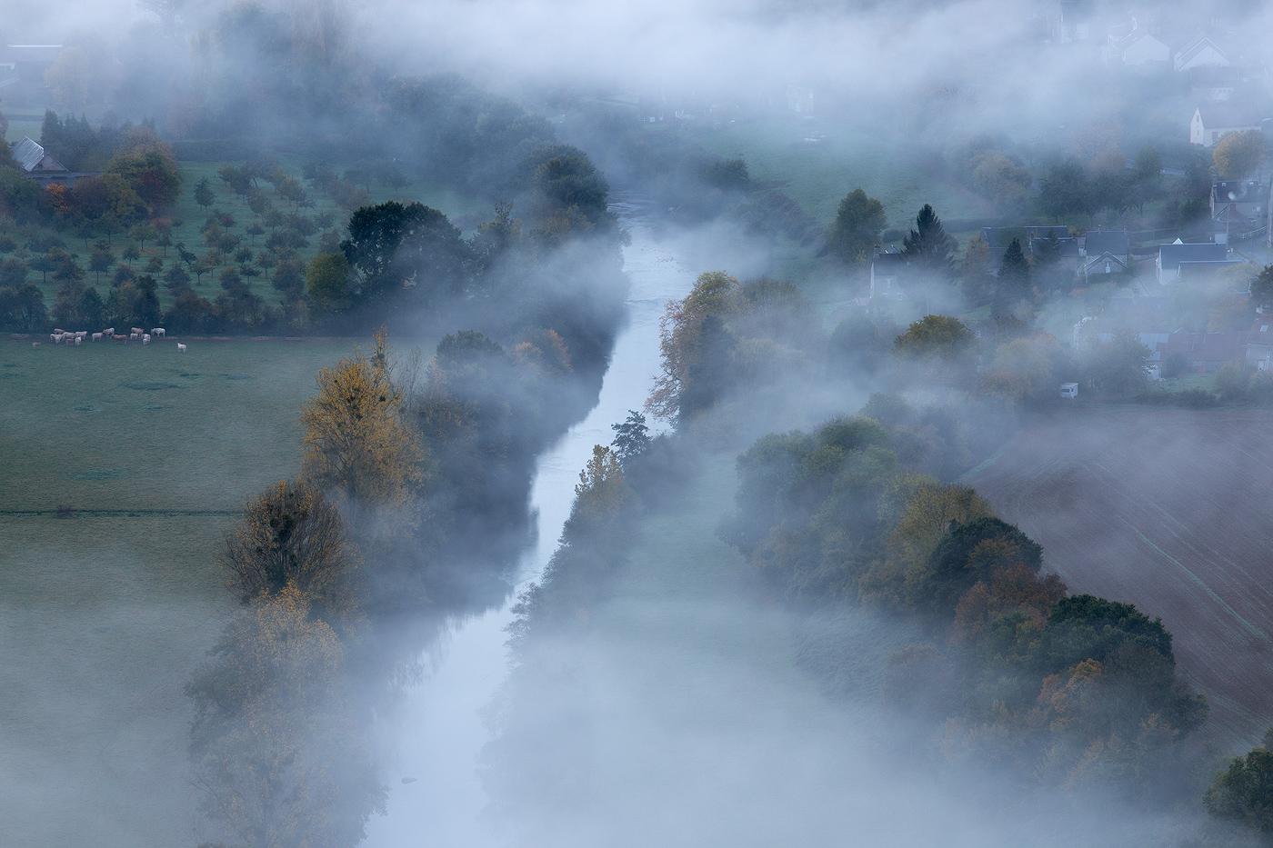 Suisse Normande - Nicolas Rottiers Photographe Caen Normandie